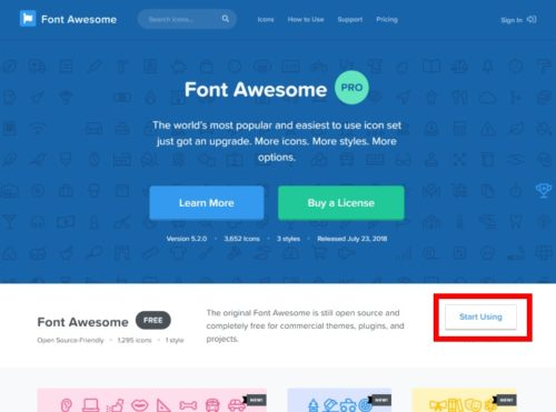 Font Awesome - https___fontawesome.com__from=io
