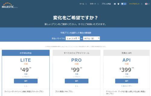 MajesticSEO-price