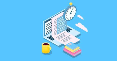 プログラミングを学習する時間を確保する