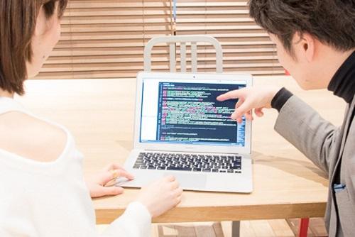 プログラミング教える