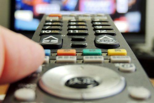 プログラミング中はYouTubeやテレビは絶対に観ない
