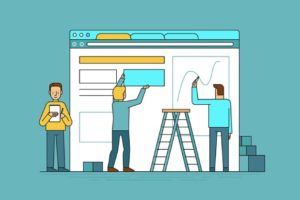 WordPressのウィジェット『テキスト』と『カスタムHTML』の 違い