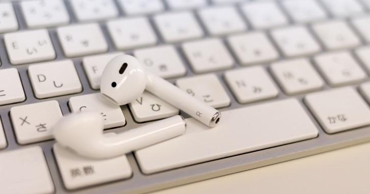 音声入力を使ってブログを書く