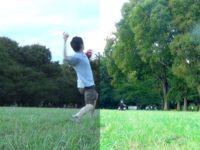 動画の明るさ(光量)を調整する方法