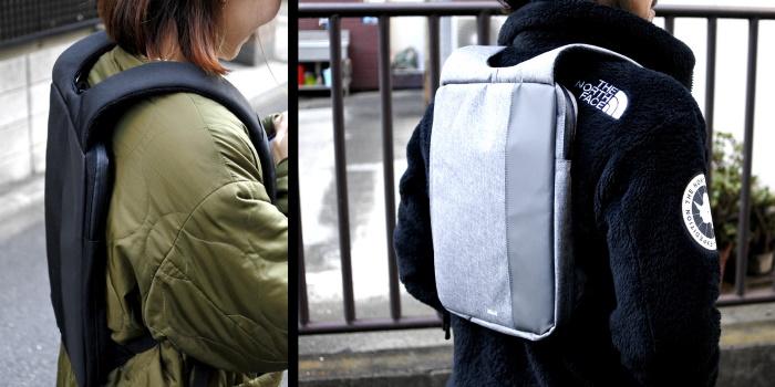 MinZ Thin Pack2色